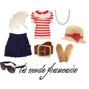 mode française
