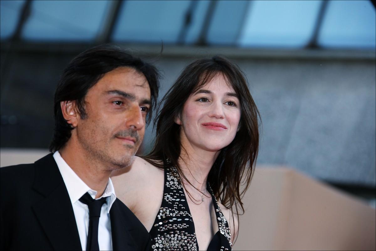 Charlotte Gainsbourg et Yvan Attal : le conte de fée moderne à la française !