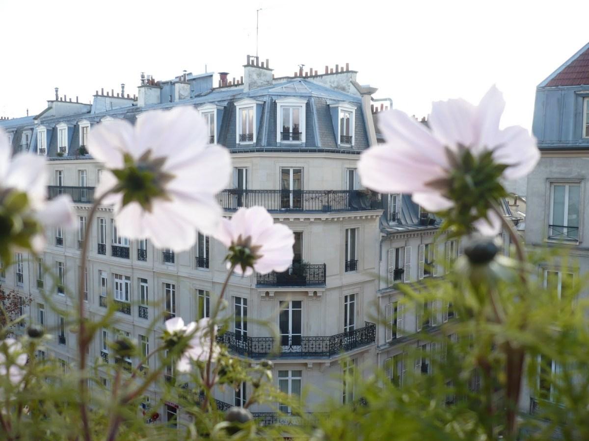 Déco nature ou comment aménager son balcon pour l'été