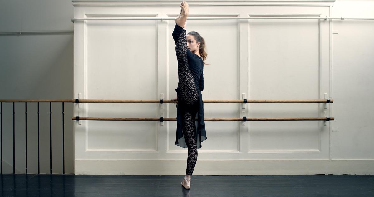Dorothée Gilbert : femme, mère, danseuse, pourquoi choisir !