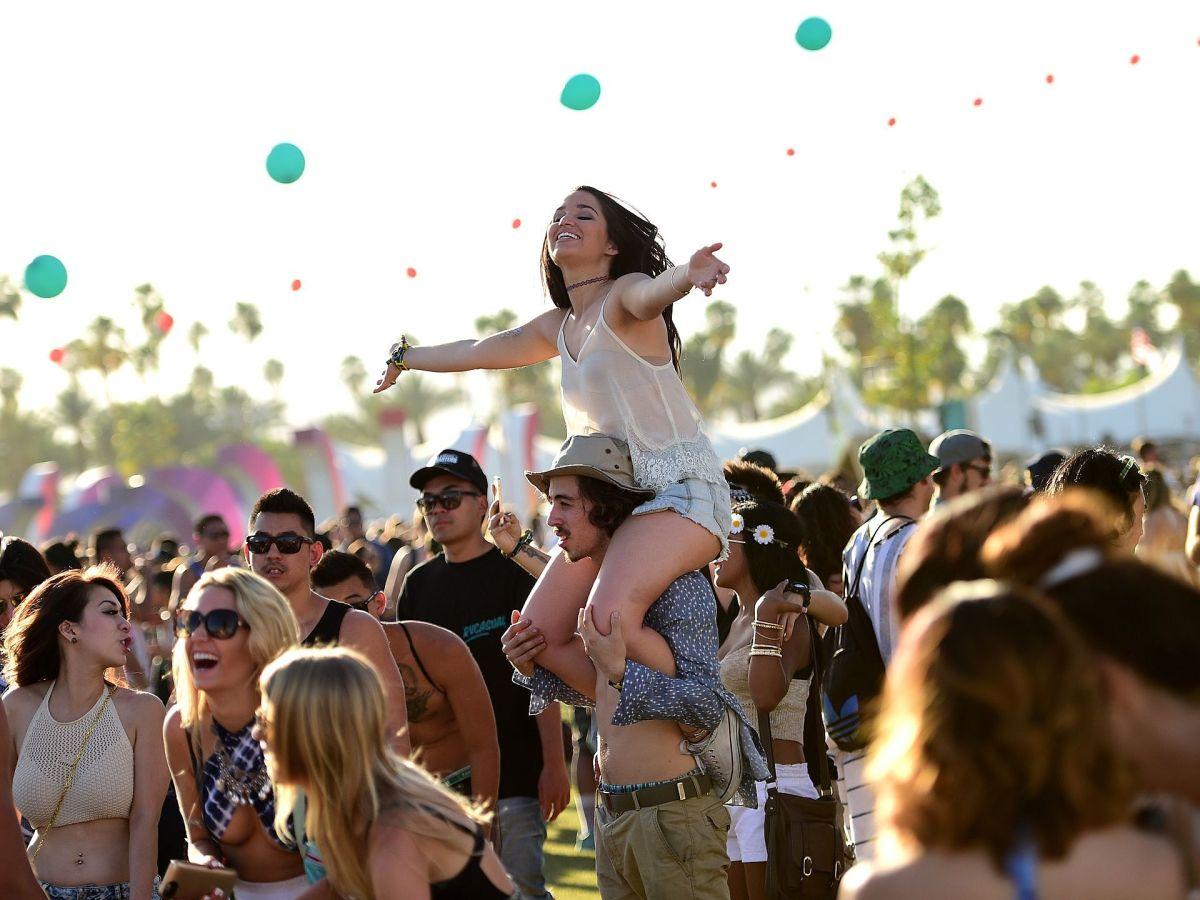 Coachella, musique francophone et leçons de style