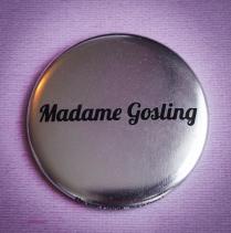 Miroir Madame Gosling