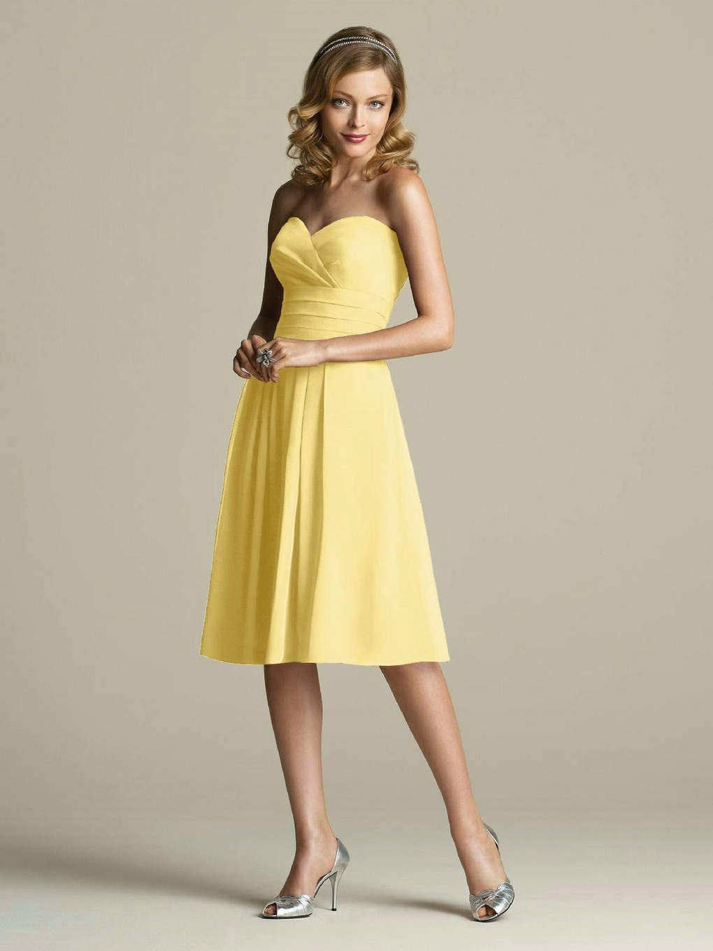 robe de soiree jaune pas cher With robe cocktail jaune