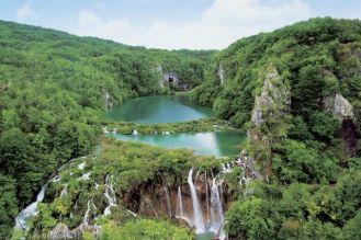 Parc de Plitvice