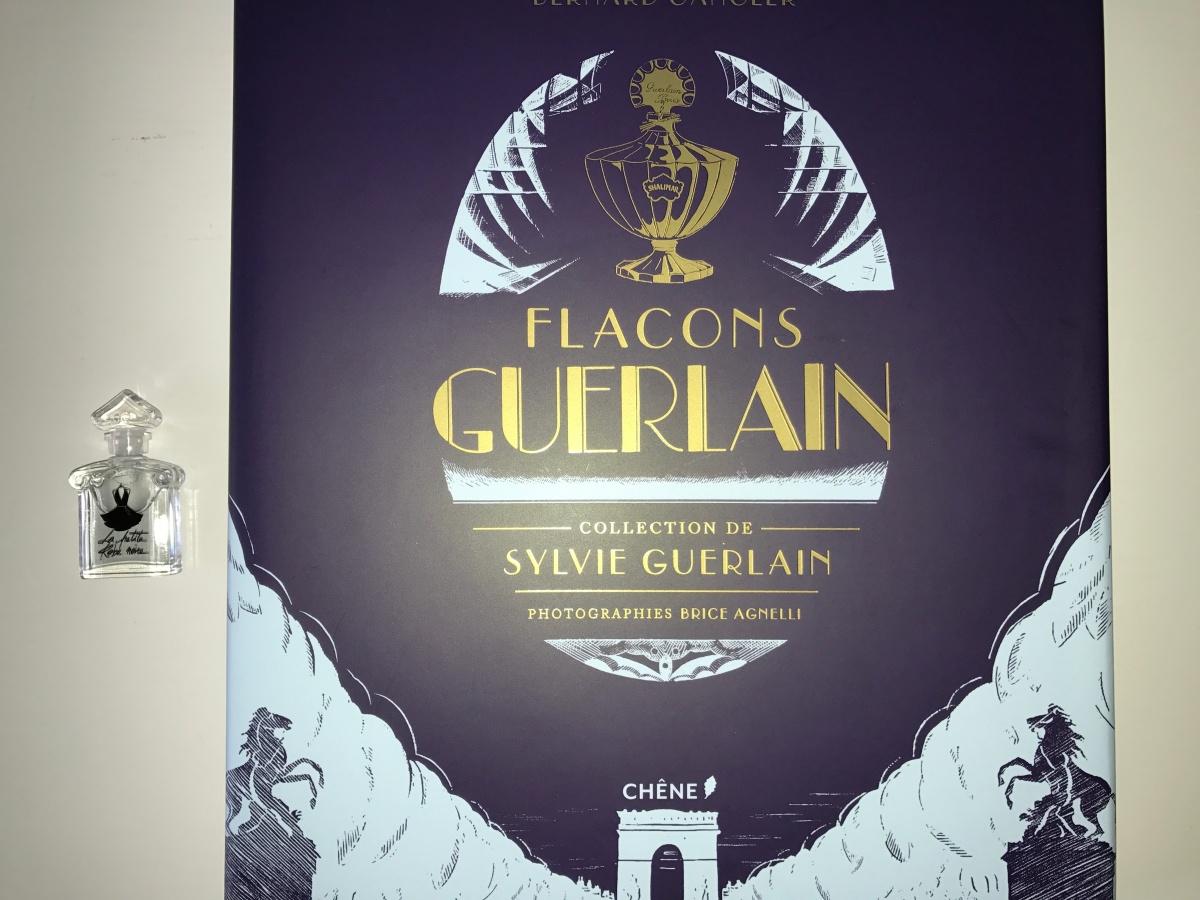 (Beau Livre) La Mode au Parfum : Gerlain par excellence