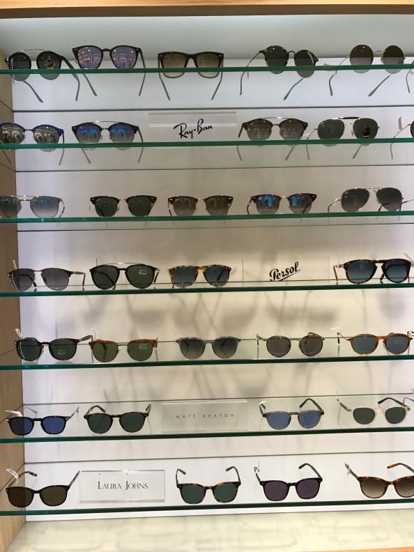 Quelles lunettes de soleil porter cet été   Accessoire de mode  indispensable pour la venue du beau temps, découvrez les modèles tendances  du nouveau concept ... ce1cf7af9444