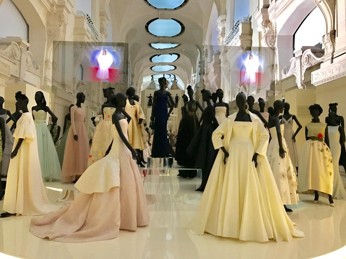 (Expo) «Christian Dior, le couturier du rêve» au Musée des Arts Déco : l'expo de l'année !