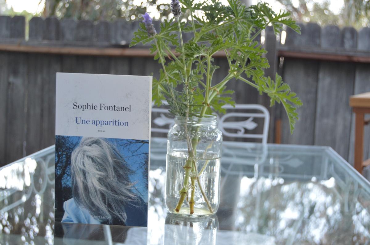 (Lecture) «Une apparition» de Sophie Fontanel, la chef de file du «going gray» à la française !