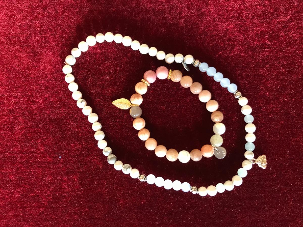 Mantra Bijoux, l'accessoire précieux d'un automne chic et vibrant !