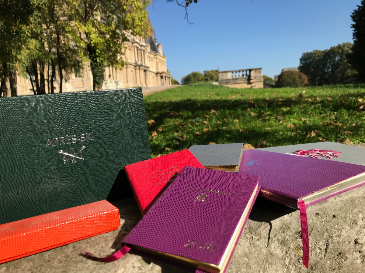 (Déco) La papeterie de luxe Sloane Stationery : beau, chic et choc !