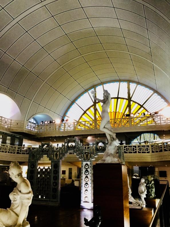 Decouverte Derniers Jours Au Musee De La Piscine A Roubaix La