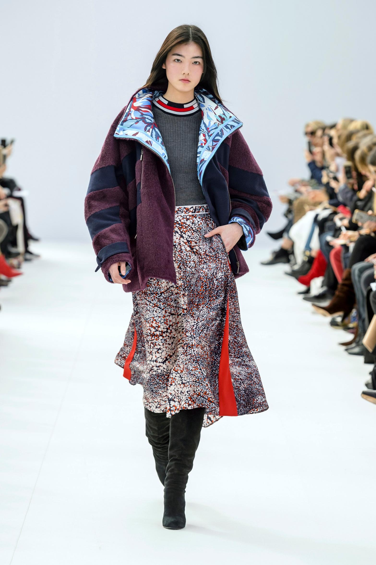 (Paris fashion Week) La garde-robe idéale de Christine Phung pour Leonard Paris - La Mode à la ...